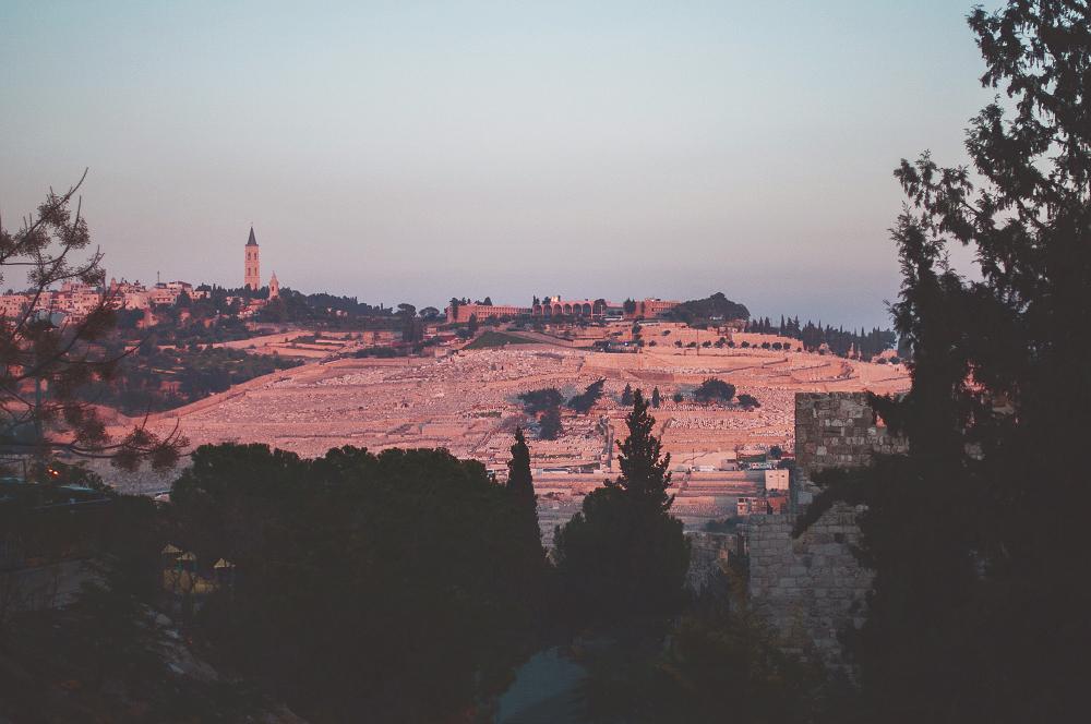1-Israel-I